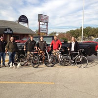 Photo taken at BCS Bicycles by BCS Bicycles on 1/7/2014