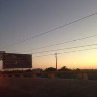 Photo taken at Puente del Vado by Eduardo R. on 10/2/2013