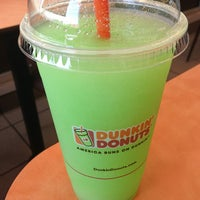 Photo taken at Dunkin Donuts by Dina L. on 6/5/2013