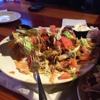 Photo taken at Jersey's Sports Bar & Grill by Alicia A. on 1/25/2014
