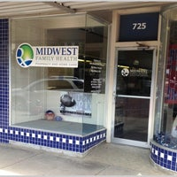 Photo taken at Midwest Family Health by Midwest Family Health on 1/8/2014