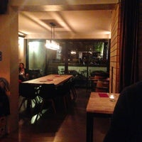 Photo prise au Le Bar à Vins par Mauro D. le10/3/2015