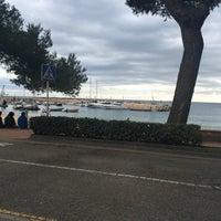 Photo taken at El Gitano De Llafranc by Miquel on 2/7/2014