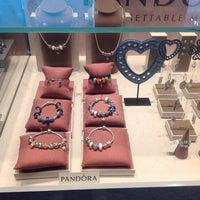Photo taken at Pandora by Anna P. on 6/24/2014