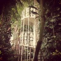 5/27/2013 tarihinde Guillaume B.ziyaretçi tarafından Royal Botanic Gardens'de çekilen fotoğraf