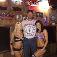 Photo taken at Dirty Dogg Saloon by Adam H. on 3/29/2015