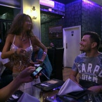 Photo taken at Istanbul Meze Mangal by Nikolay N. on 8/7/2014