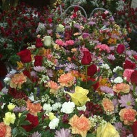Photo taken at Williams Flower Company by Thad N. on 2/12/2013