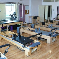 Photo taken at Axis Pilates by Axis Pilates on 11/20/2014