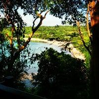 Photo taken at Anvaya Cove Beach & Nature Club by Alain C. on 11/7/2012