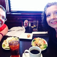 Photo taken at Ruby Tuesday by Rita H. on 6/9/2014