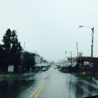 Photo taken at Downtown Hartselle by Rita H. on 6/27/2014