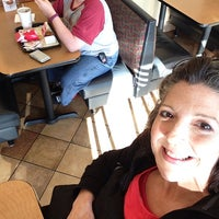 Photo taken at Chick-fil-A Beltline Road by Rita H. on 4/1/2014
