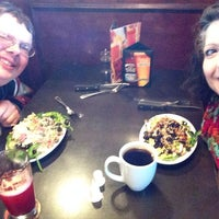 Photo taken at Ruby Tuesday by Rita H. on 3/13/2014