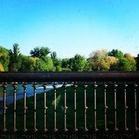 Photo taken at Ponte  Italia by Marika F. on 4/15/2014