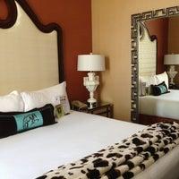 Photo taken at Kimpton Hotel Monaco Denver by Dustin F. on 7/23/2013