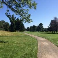 Photo taken at Penn Oaks Golf Club by Kenny W. on 8/25/2014
