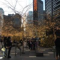 Photo taken at 140 Broadway by Shravan S. on 12/25/2016