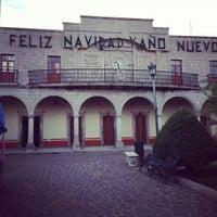 รูปภาพถ่ายที่ Huejuquilla El Alto โดย Elizabeth F. เมื่อ 1/18/2014
