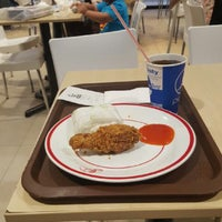 Photo taken at KFC by Gitoatm on 12/25/2015