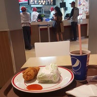 Photo taken at KFC by Gitoatm on 2/3/2016