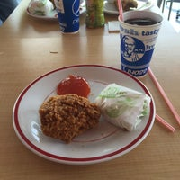 Photo taken at KFC / KFC Coffee by Gitoatm on 11/15/2015