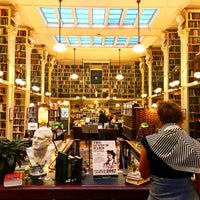 Photo taken at Providence Athenaeum by Stephanie S. on 6/21/2017