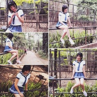Photo taken at BANDUNG ZOO by Budianto H. on 9/23/2015