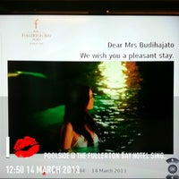 Photo taken at Poolside by Budianto H. on 3/14/2013