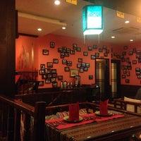Photo taken at Himalaya Nepalese & Indian Restaurant by Weichu C. on 2/16/2014