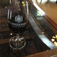 Photo taken at Lanzerac Hotel & Spa by Márti V. on 8/14/2016
