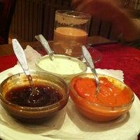 Das Foto wurde bei Bombay von Till Z. am 12/27/2012 aufgenommen