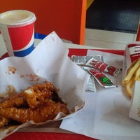 Photo taken at Kentucky Fried Chicken KFC by Angie on 7/8/2015