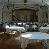 Photo taken at Greystone Hall by James M. on 12/19/2013