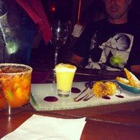 Photo taken at Paru Inkas Sushi & Grill by Caro M. on 11/29/2014