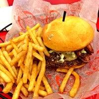Photo taken at Ketchup Premium Burger Bar by Jay A. on 6/24/2016