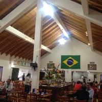 Photo taken at Fogon do Brasil by Eliazar G. on 4/24/2013