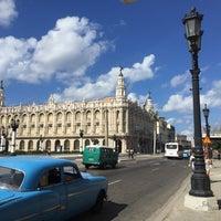 Photo taken at Centro Habana by Márcio P. on 11/28/2016