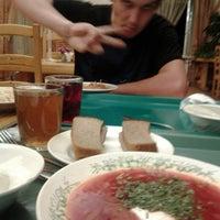 Photo taken at Роснефть by Андрей К. on 7/31/2014
