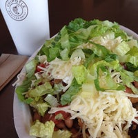 Photo taken at Chipotle Mexican Grill by Theresa H. on 11/18/2013