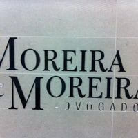 Photo taken at Moreira & Moreira Advogados Associados by Mauricio D. on 4/29/2014