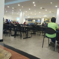 Photo taken at Intel KM2/3 Cafeteria by Syarmie F. on 3/16/2017