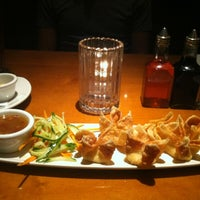 Photo taken at PF Chang's by Angela R. on 9/5/2013