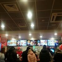 Photo taken at KFC by Irina K. on 10/27/2017