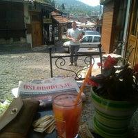 Photo taken at Birtija by Merjem N. on 8/6/2015
