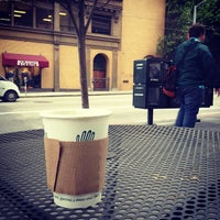 Photo taken at Peet's Coffee & Tea by Nick D. on 7/12/2013