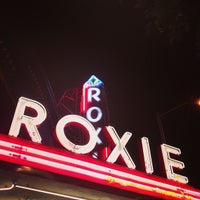Photo taken at Roxie Cinema by Nick D. on 2/6/2013
