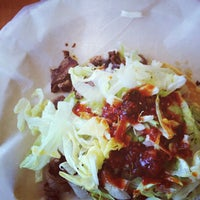 Photo taken at Taqueria Los Caporales by Nick D. on 6/11/2013