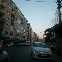 Photo taken at Saim Çıkrıkçı Caddesi by TC Ahmet Ziver B. on 12/25/2016