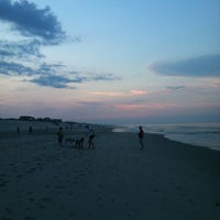 Photo taken at Corolla, NC by Lisa A. on 7/17/2013
